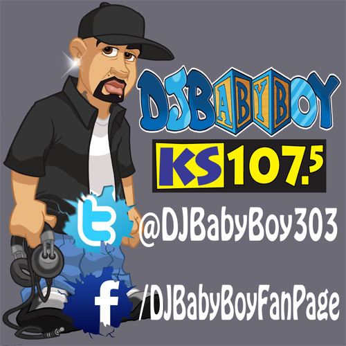 DJ Baby Boy's avatar