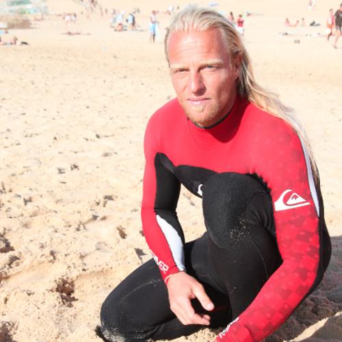 Jeff Biarritz's avatar