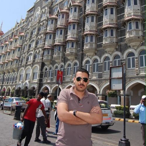 Hakem Alshahery's avatar