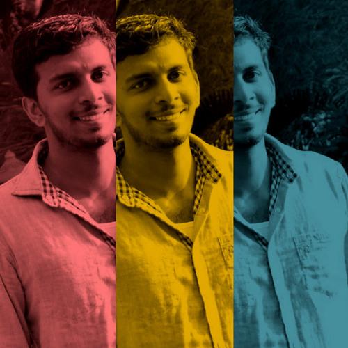 Amith Ajith's avatar