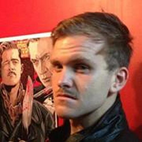 Jack Johannes Scheeren's avatar