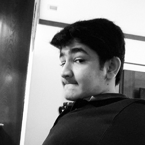 Purvil Bambharolia's avatar