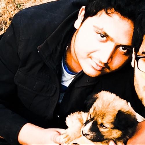 Ayush Bansal 1's avatar