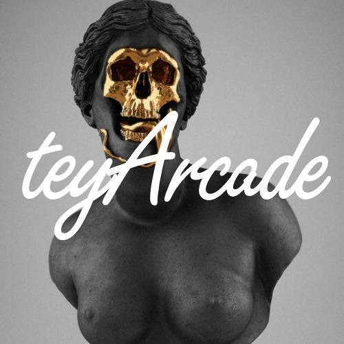 teyArcade's avatar