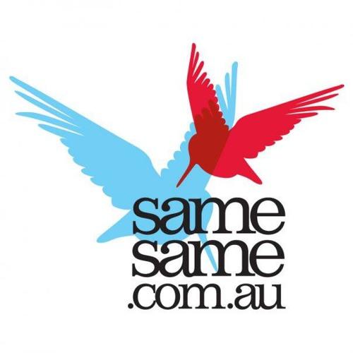 SameSame.com.au's avatar