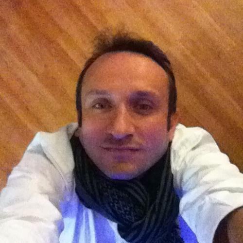 Olivier Delhomme's avatar