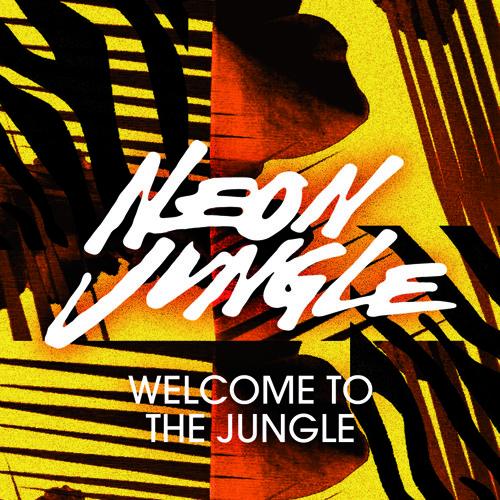 Neon Jungle's avatar