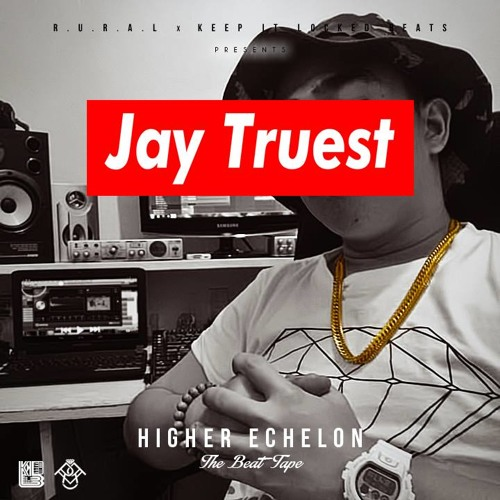 Jay Truest's avatar