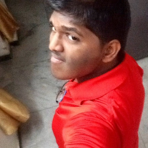 Lokesh Rajendran's avatar