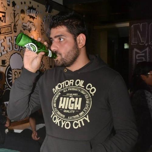 Joe Abu-nayla's avatar