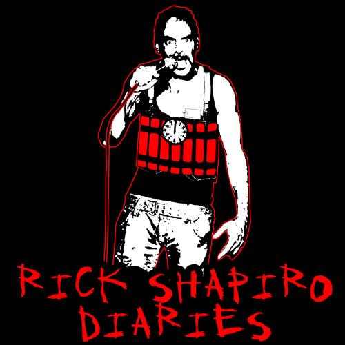 Rick Shapiro Diaries's avatar