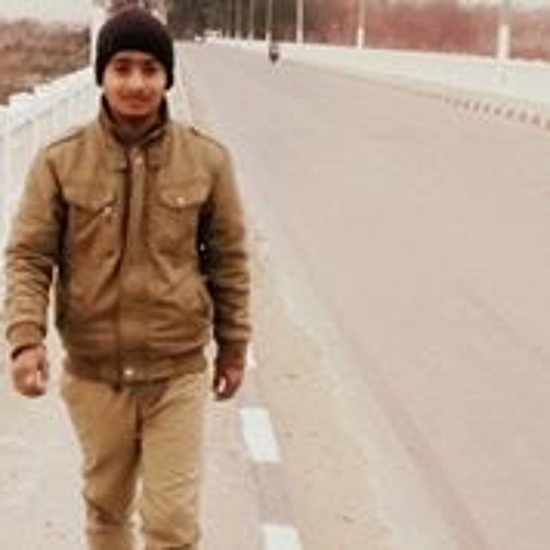 HArw Indar's avatar