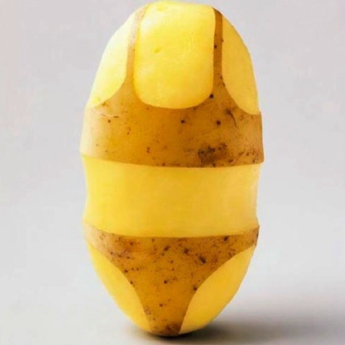 Sexy Potato's avatar