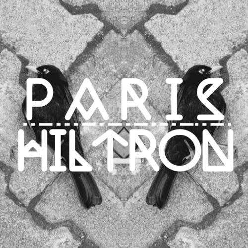 Paris Hiltron's avatar