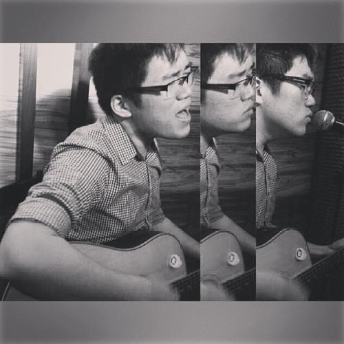 Ying Hong 仁宏's avatar