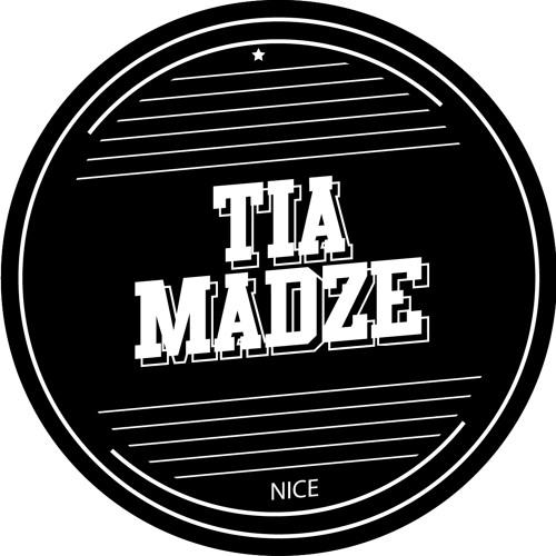 Tia Madze's avatar
