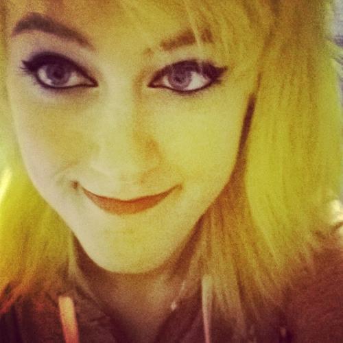 Megan Harley Evans's avatar