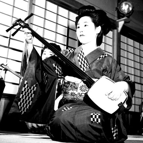 Geisha gitā's avatar