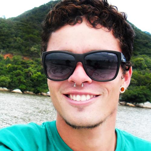 Robson André's avatar