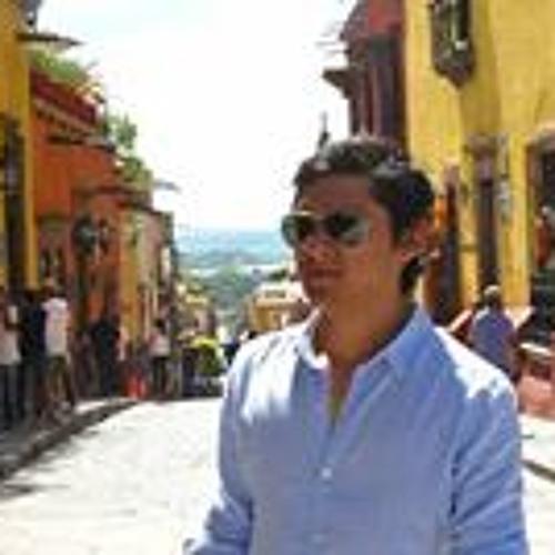 Cristobal Morales 6's avatar