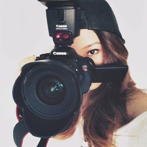 Christy J. Kim's avatar