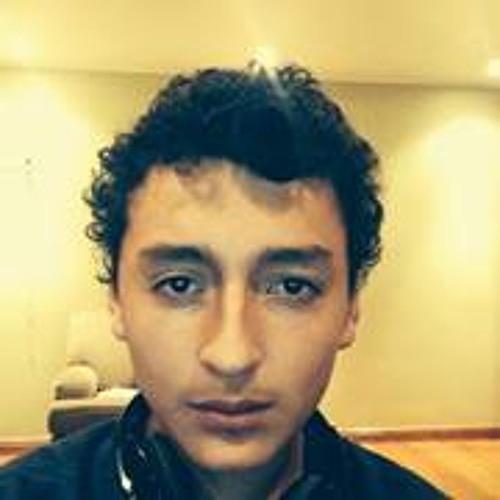 Jorge Eduardo Paredes 1's avatar