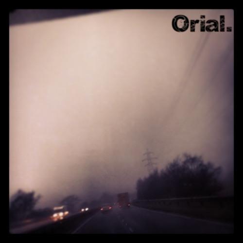 Orial's avatar
