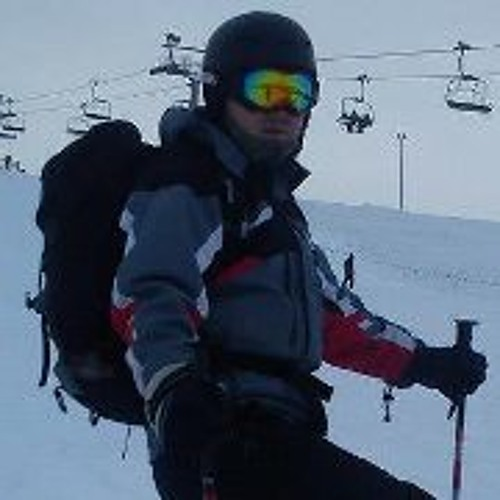 Bartosz Paca's avatar