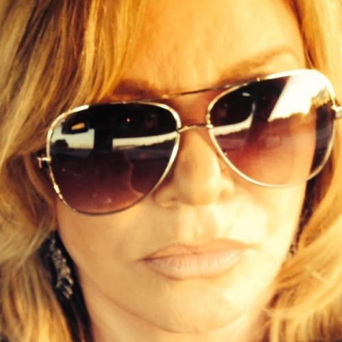 Pat Ghaffari's avatar