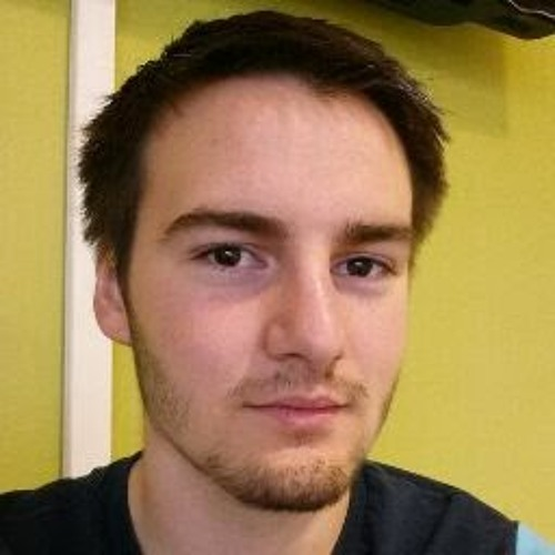Nicholas Pettenati's avatar