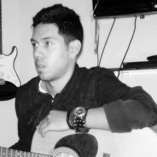 Mike Paez N's avatar