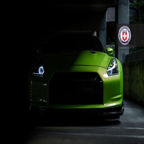 Nissan Gtr Nismo's avatar