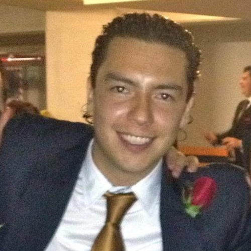 Ricardo Gabriel's avatar