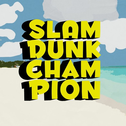 Slam Dunk Champion's avatar
