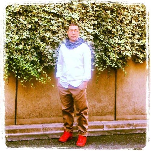 Maxx Matsukawa's avatar