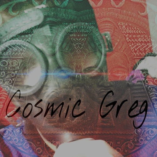 Cosmic Greg's avatar