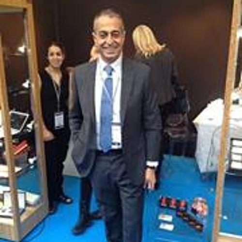 Tony Haddad 1's avatar