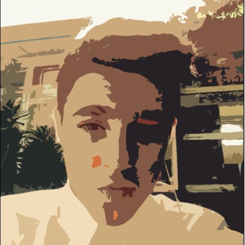 XavierLivingston's avatar