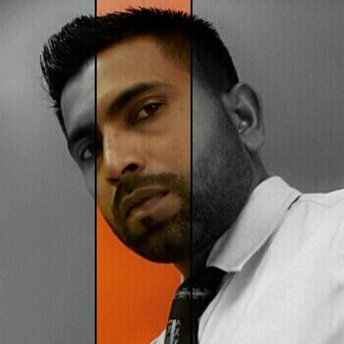 Samyr Hashimii's avatar