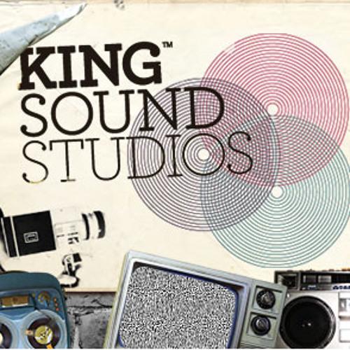 King Sound Studios's avatar