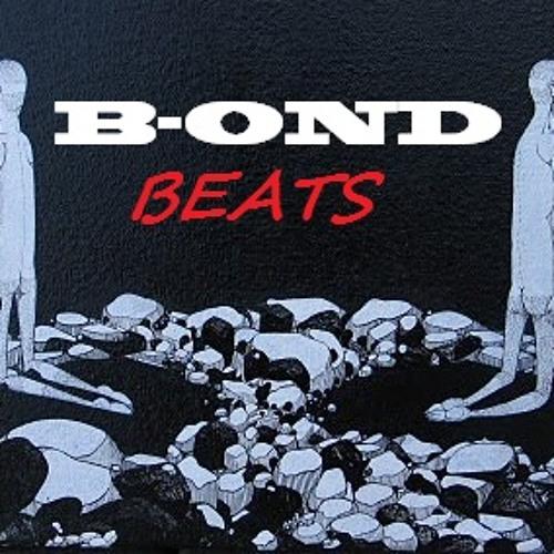 B-ond Beats's avatar
