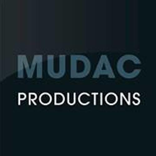 Mudac Pro's avatar