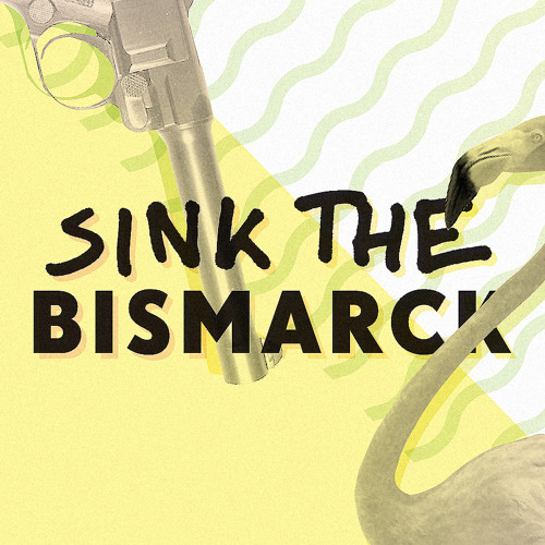Sink the Bismarck's avatar