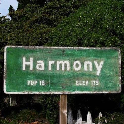Proyecto Harmony's avatar