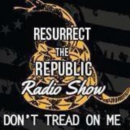 Resurrect The Republic's avatar