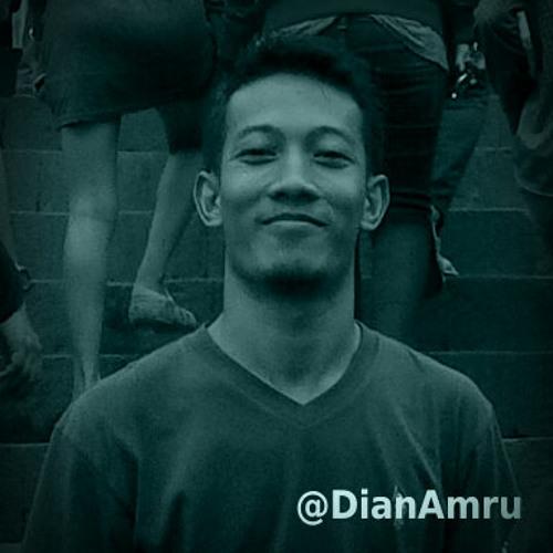Dian Amru's avatar