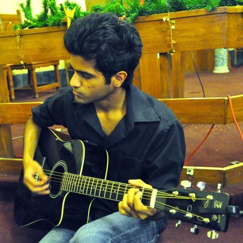 Nikhil Aarons's avatar