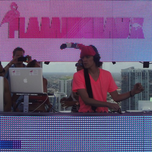 DJ Flamingeaux's avatar