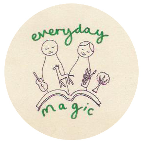 EverydayMagic's avatar