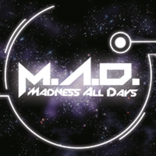 Madness All Days Oficial's avatar
